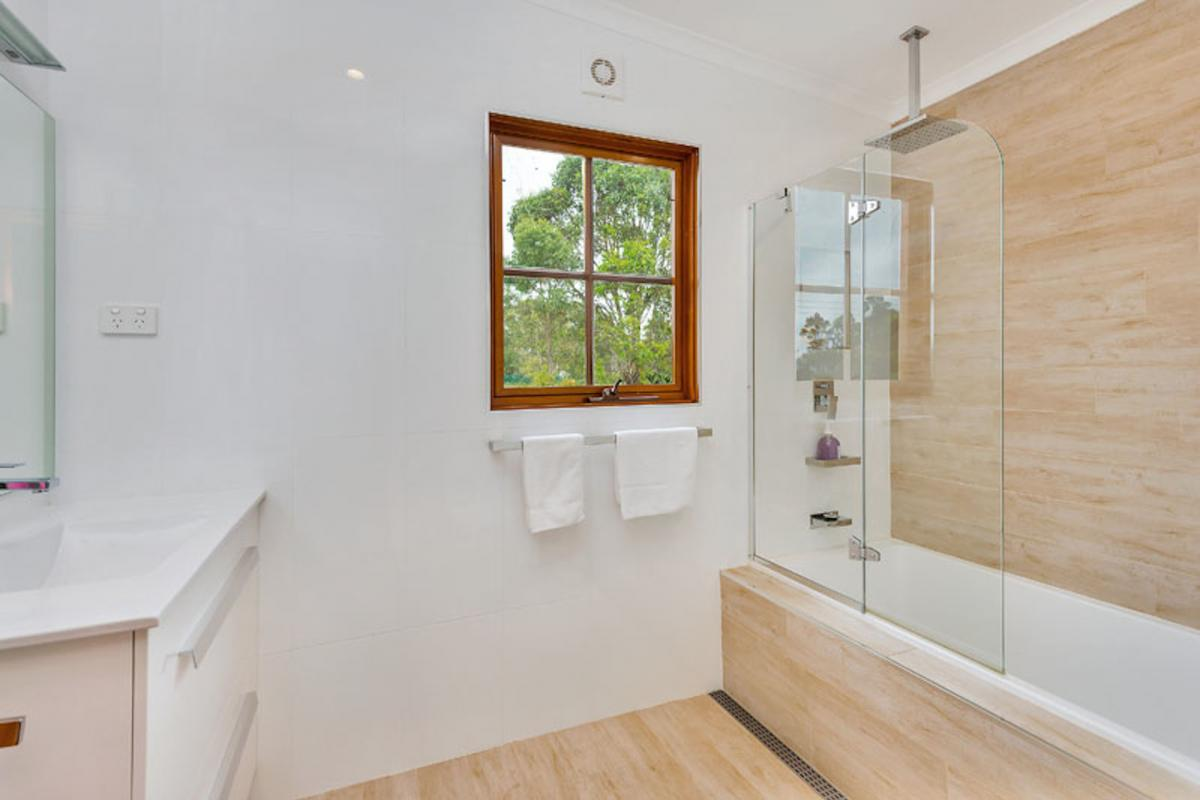 Hunter Valley Accommodation - Ballaview - Lovedale - Bathroom