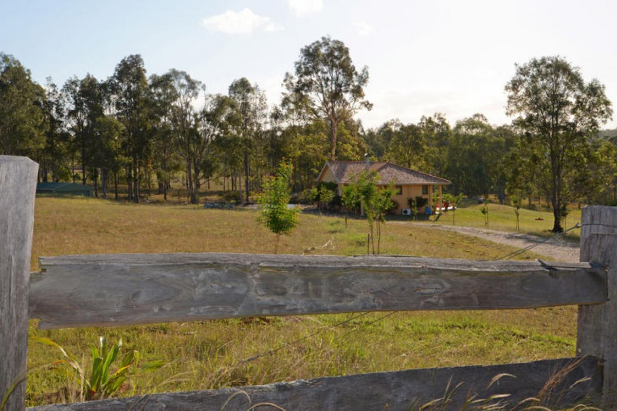 Hunter Valley Accommodation - Casa Della Vigna - Belford (2 Bedrooms) - Exterior