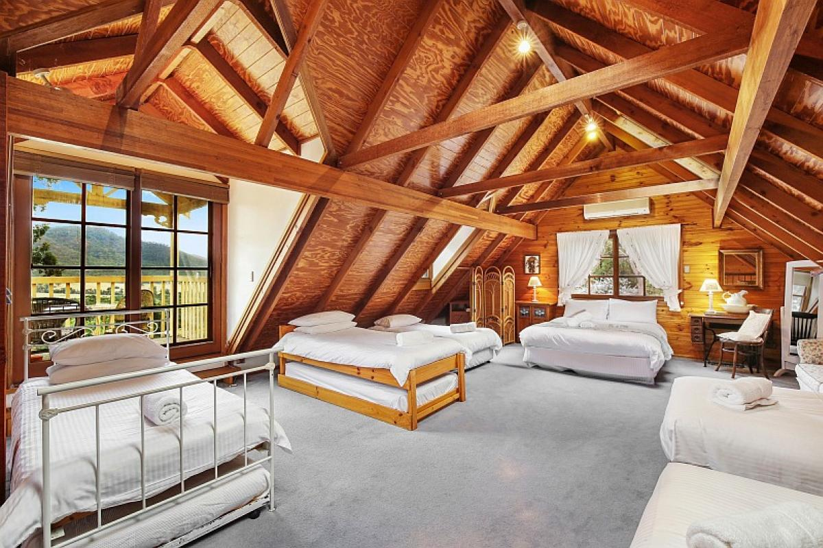 Hunter Valley Accommodation - Cants Cottage - Broke - Bedroom