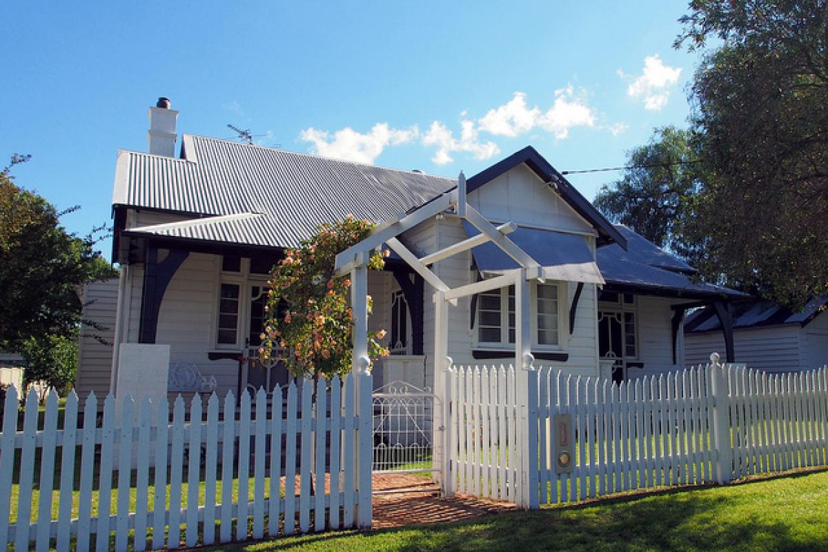 Hunter Valley Accommodation - Country Belle - Cessnock - Exterior