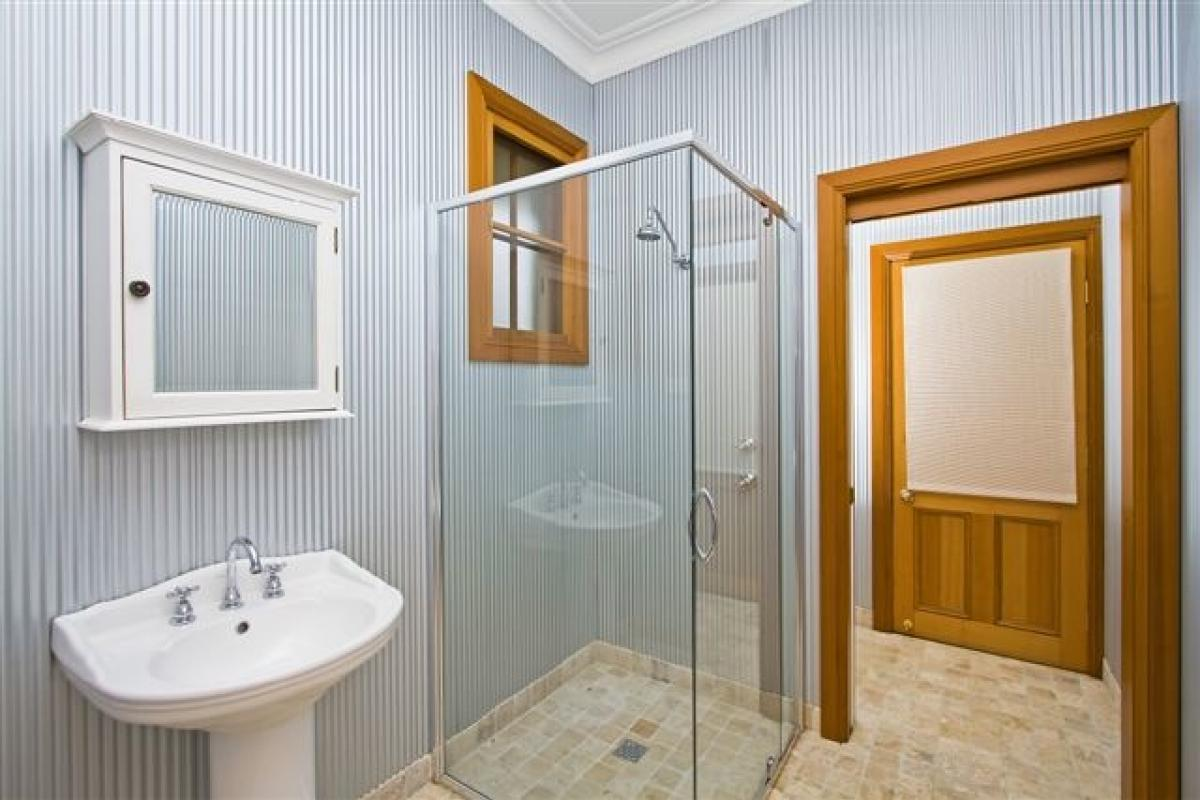 Hunter Valley Accommodation - Stonegate - Nulkaba - Bathroom