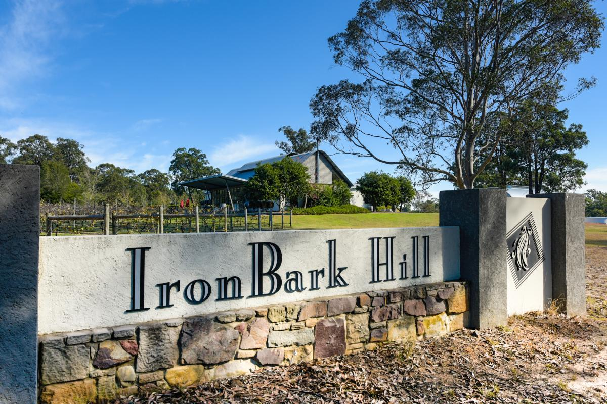 Hunter Valley Accommodation - Ironbark Villa 3 - Pokolbin - Exterior