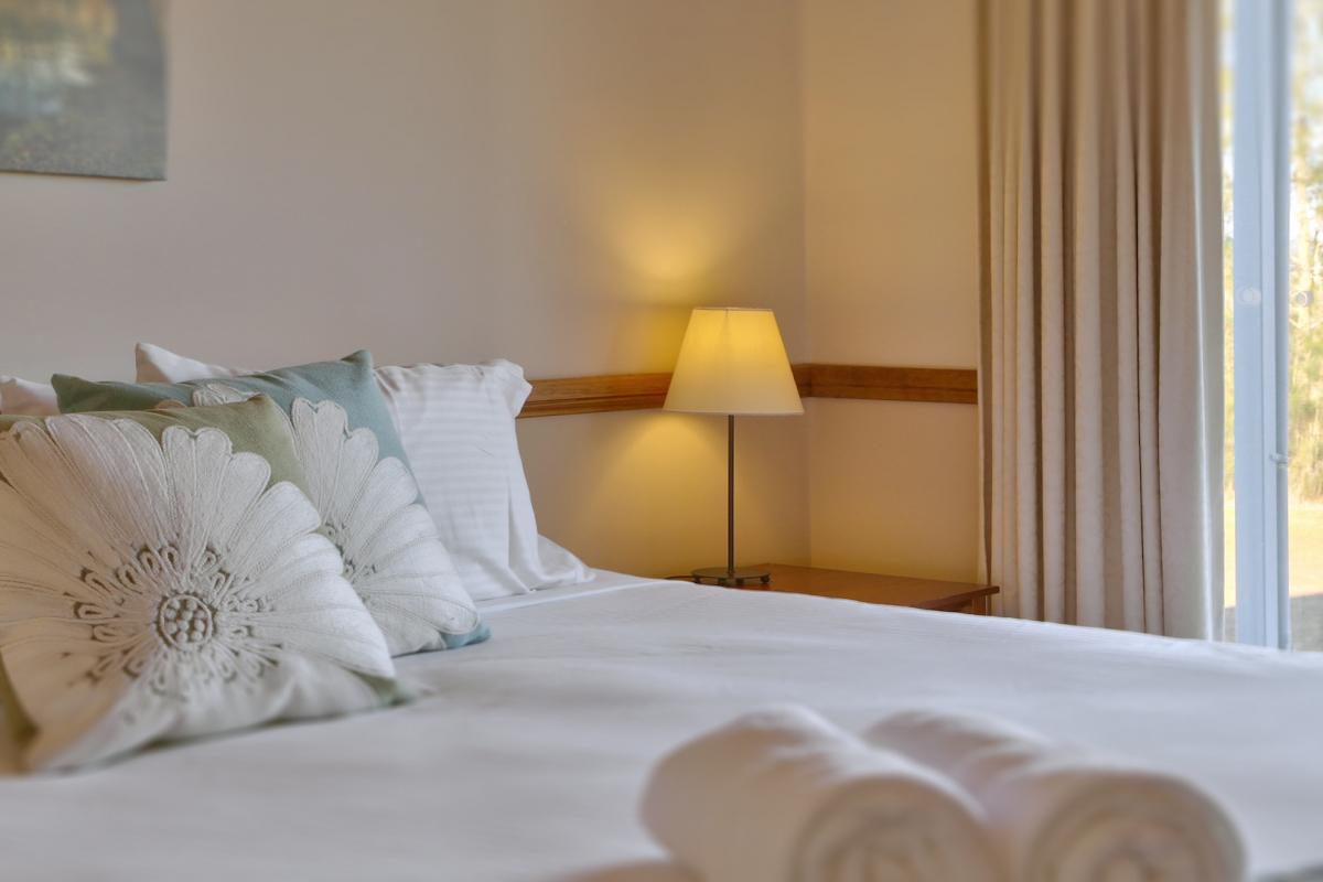 Hunter Valley Accommodation - Windsors Edge Residence & Homestead - Pokolbin - Bedroom