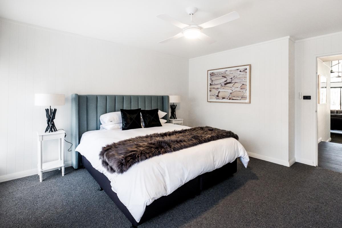 Hunter Valley Accommodation - Whitevale Estate - Lovedale - all