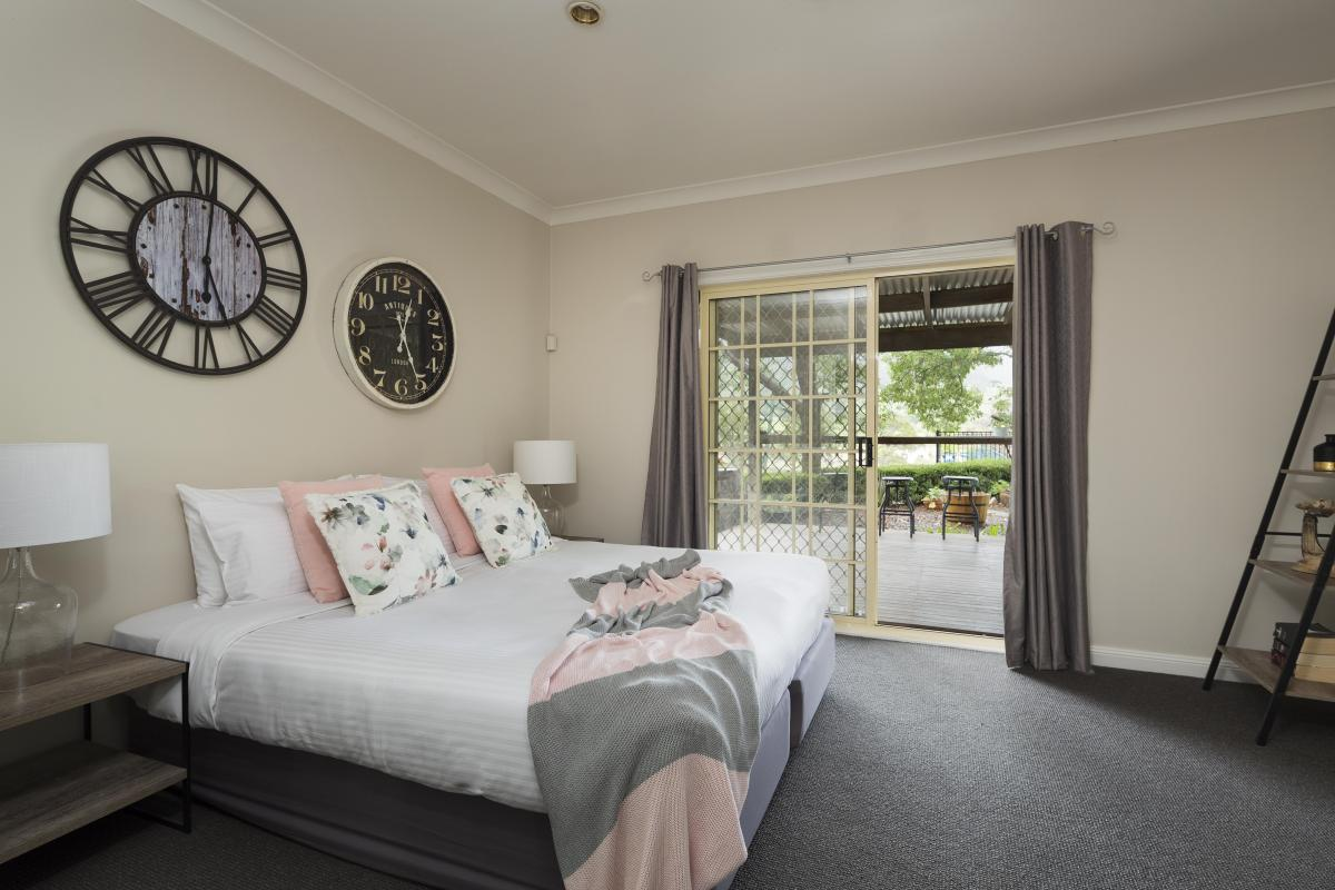 Hunter Valley Accommodation - Tharah - Mount View - all