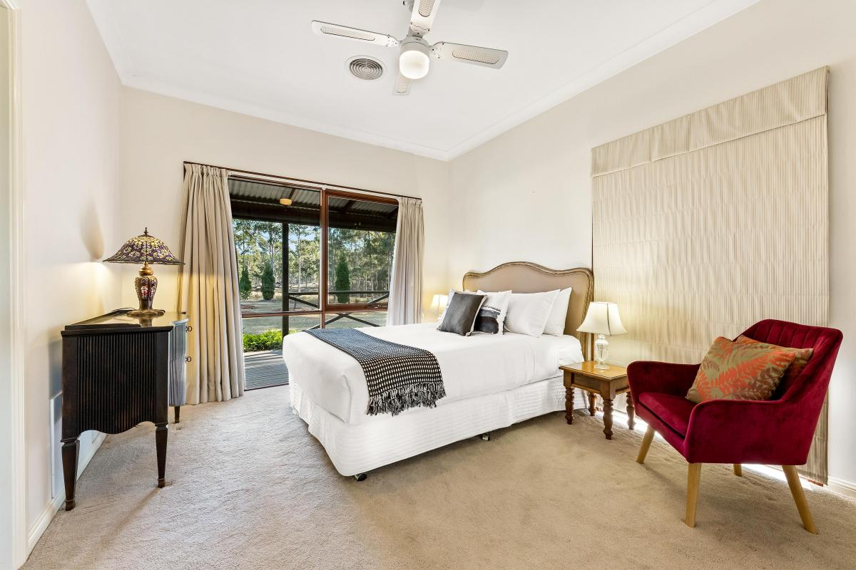 Hunter Valley Accommodation - Dalwood Homestead - Dalwood Hunter Valley - all