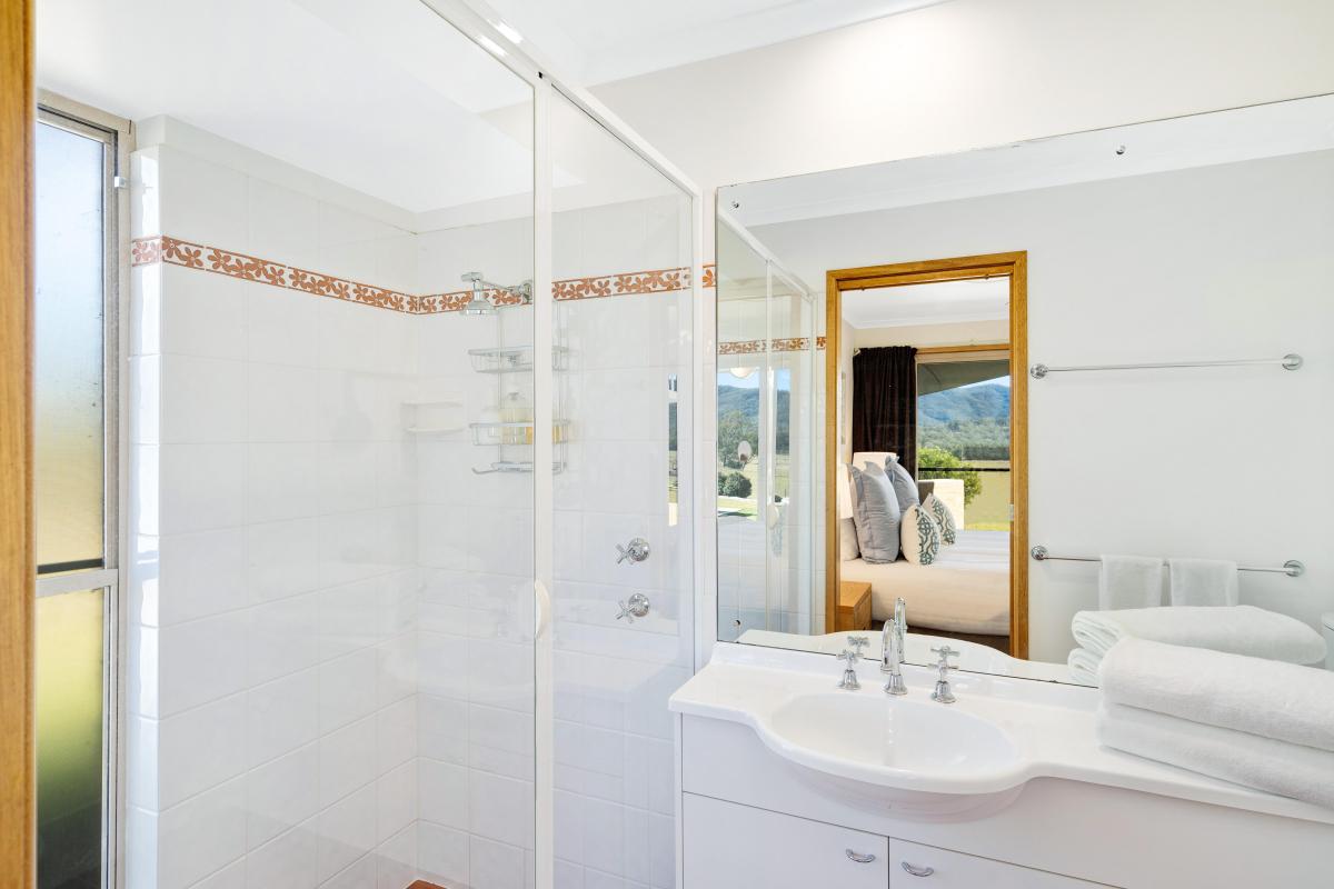 Hunter Valley Accommodation - Hillbrook Estate - Elderslie - all