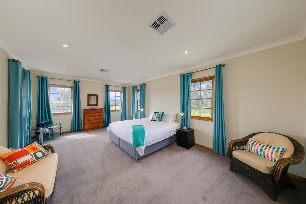 Hunter Valley Accommodation - Gabriel's Paddocks - Pokolbin Hunter Valley - all