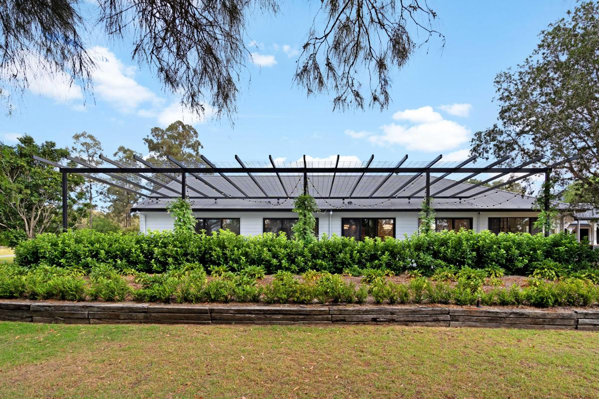 Hunter Valley Accommodation - Greystone Estate (15 Bedrooms) - Pokolbin - all