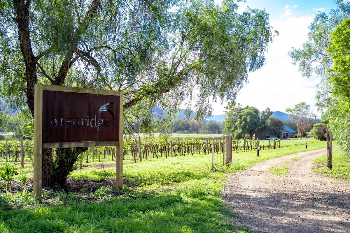 Hunter Valley Accommodation - Arenridge - Broke - Exterior