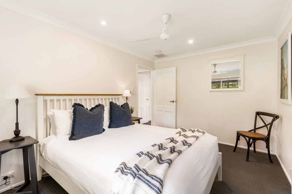 Hunter Valley Accommodation - Vico Monti - Pokolbin - all
