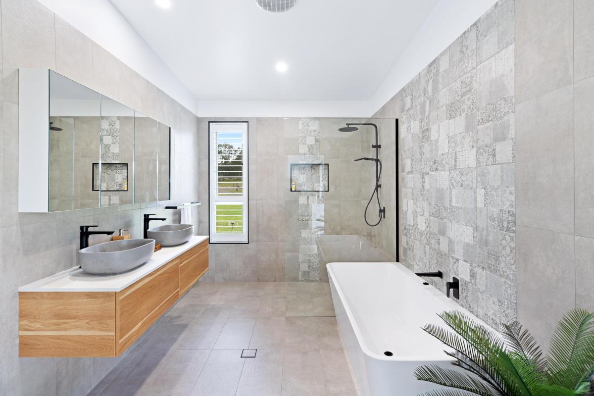 Hunter Valley Accommodation - Braydon House - Lower Belford - all