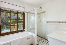 Hunter Valley Accommodation - Cants Cottage - Broke - Bathroom