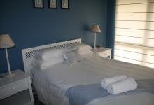 Hunter Valley Accommodation - Colette Cottage - Pokolbin - Bedroom