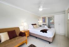 Hunter Valley Accommodation - Maranda Country Estate - Broke - Bedroom