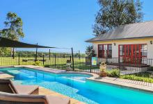 Hunter Valley Accommodation - Stonegate - Nulkaba - Exterior
