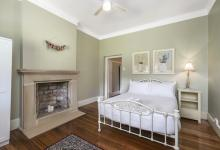 Hunter Valley Accommodation - The Glen - Wollombi - Bedroom