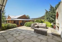 Hunter Valley Accommodation - The Glen - Wollombi - Exterior
