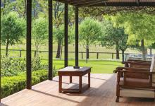 Hunter Valley Accommodation - The Glen - Wollombi - Exterior