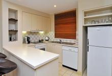 Hunter Valley Accommodation - Villa Cabernet - Pokolbin - Kitchen