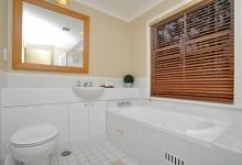 Hunter Valley Accommodation - Villa Cabernet - Pokolbin - Bathroom