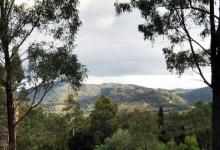 Hunter Valley Accommodation - Villa Cabernet - Pokolbin - Exterior