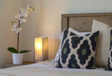 Hunter Valley Accommodation - Ironbark Hill Retreat - Pokolbin - Bedroom