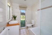 Hunter Valley Accommodation - Ironbark Hill Retreat - Pokolbin - Bathroom