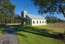 Hunter Valley Accommodation - Ironbark Villa 1 - Pokolbin - Exterior