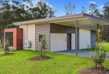 Hunter Valley Accommodation - Ironbark Villa 4 - Pokolbin - Exterior