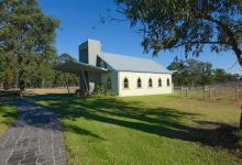 Hunter Valley Accommodation - Ironbark Villa 5 - Pokolbin - Exterior