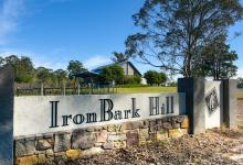 Hunter Valley Accommodation - Ironbark Villa 6 - Pokolbin - Exterior