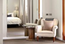 Hunter Valley Accommodation - Degen Estate - Pokolbin - Bedroom