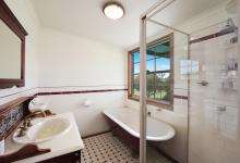 Hunter Valley Accommodation - Windsors Edge Residence & Homestead - Pokolbin - Bathroom