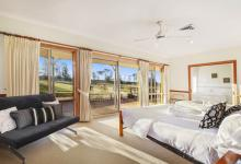 Hunter Valley Accommodation - Windsors Edge Estate - Pokolbin - all