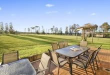 Hunter Valley Accommodation - Windsors Edge Residence & Homestead - Pokolbin - Exterior