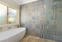 Hunter Valley Accommodation - Alphawood - Mount View - Bathroom