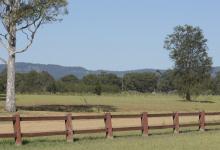 Hunter Valley Accommodation - King I - Pokolbin - all