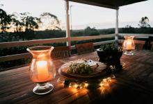 Hunter Valley Accommodation - Corunna Station Country House - Pokolbin - all