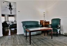 Hunter Valley Accommodation - Corunna Station Country House - Pokolbin - all