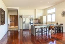 Hunter Valley Accommodation - Blue Cliff Retreat - Pokolbin - Kitchen