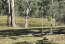 Hunter Valley Accommodation - North Lodge Clan Cottage - Pokolbin - all