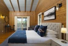 Hunter Valley Accommodation - North Lodge Estate Cottages - Pokolbin - all