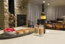 Hunter Valley Accommodation - Harkham House - Pokolbin - all