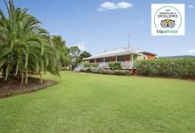 Hunter Valley Accommodation - Maranda Country Estate - Broke - Exterior