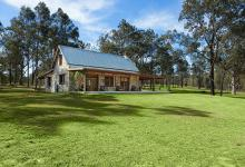 Hunter Valley Accommodation - Enzo Cottage - Pokolbin - all
