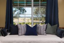 Hunter Valley Accommodation - Windsors Edge Residence & Homestead - Pokolbin - all