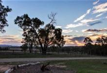 Hunter Valley Accommodation - Corunna Station 8 Bedrooms - Pokolbin - all