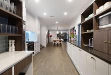 Hunter Valley Accommodation - Whitevale Estate - Lovedale - Kitchen