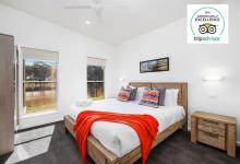 Hunter Valley Accommodation - Ironbark Villa 2 - Pokolbin - all